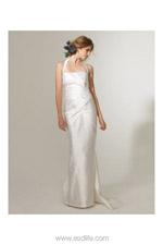 Nicole Miller的婚紗暫只在美國出售,有興趣的準新娘可以瀏覽以下網址﹕