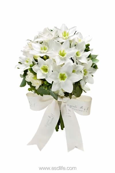 Bridal Bouquet Hk : Agnes b fleuriste photo esdlife showcase