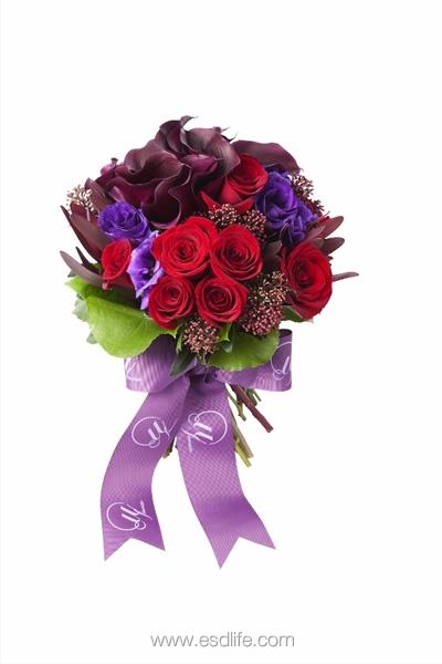 Bridal Bouquet Hk : U fleuriste photo esdlife showcase
