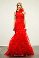 Vera Wang Spring 2013 bridal collection 電話:2869-7002 地址:中環士丹頓街39 號