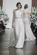 Jenny Packham 2013 bridal collection 電話﹕2537-0322 地址﹕中環安蘭街11號4樓