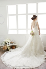 Bridal Sweet Garden